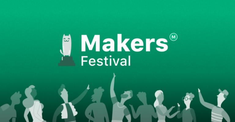 Be The Next Version of Yourself - NO CODE App For Product Hunt Maker Festival 1