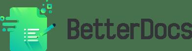 BetterDocs